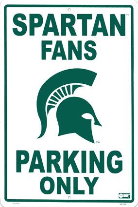 msu-spartan-fans-parking