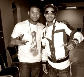 ti-and-usher