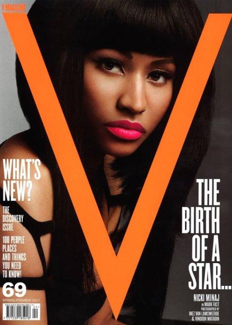 V-Magazine-Nicki