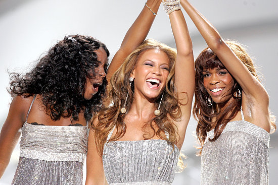 2005 World Music Awards - Show