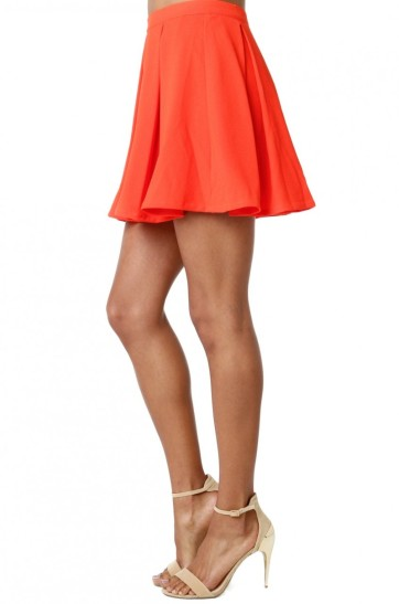 Pleated_Crepe_Skater_Skirt_Orange_3__68891.1375135803.800.1209