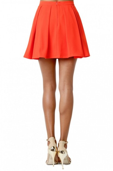 Pleated_Crepe_Skater_Skirt_Orange_4__41270.1375135805.800.1209